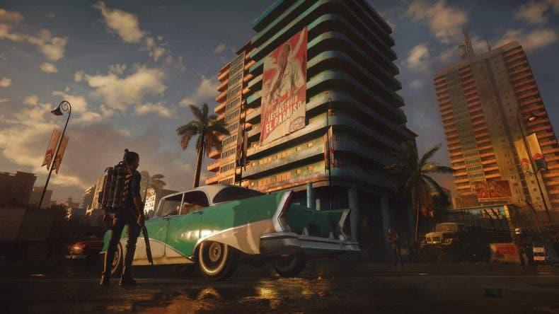 Ubisoft no quiere abandonar la anterior generación con Far Cry 6 1