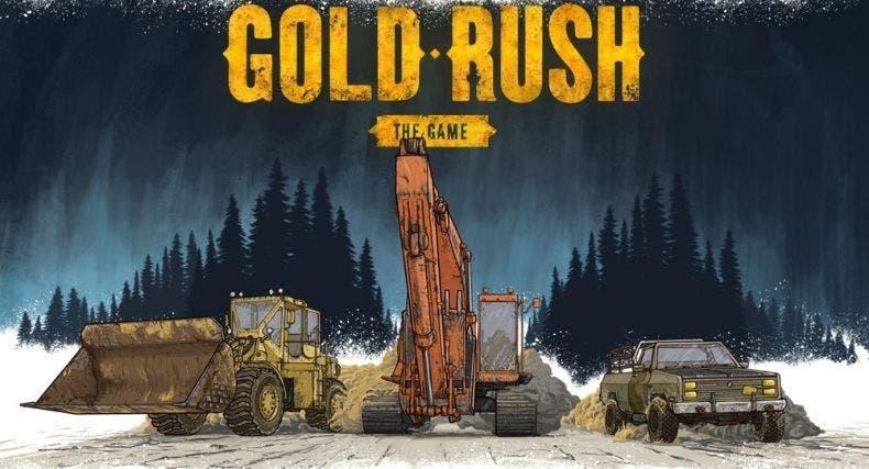 Gold Rush ya está disponible en Xbox