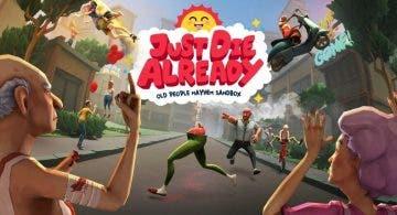 Just Die Already ya está disponible en Xbox