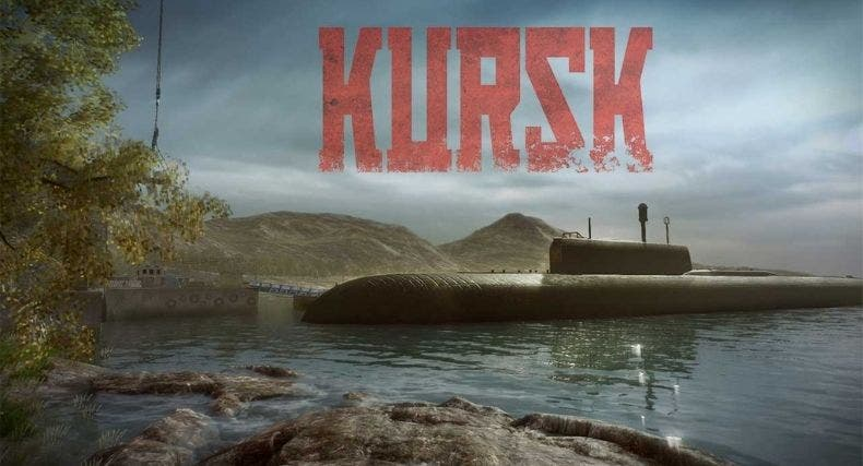 Kursk ya está disponible en Xbox