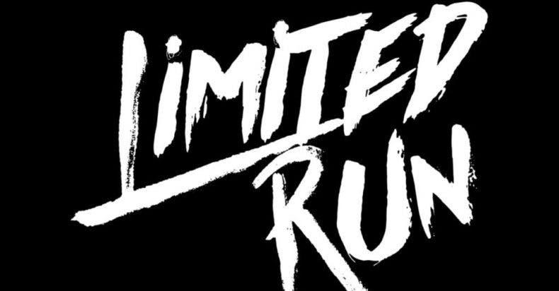 Limited Run Games es ahora socio oficial de Xbox 1