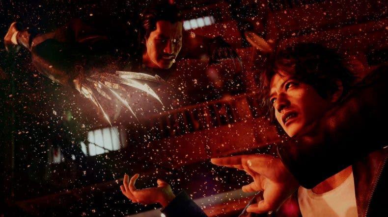 Lost Judgment muestra a uno de los muchos personajes de la trama mediante un video en profundidad 1