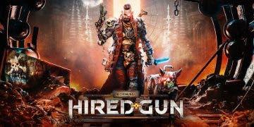 Necromunda: Hired Gun muestra una nueva habilidad en su nuevo tráiler 1