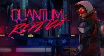 Quantum Replica ya está disponible en Xbox