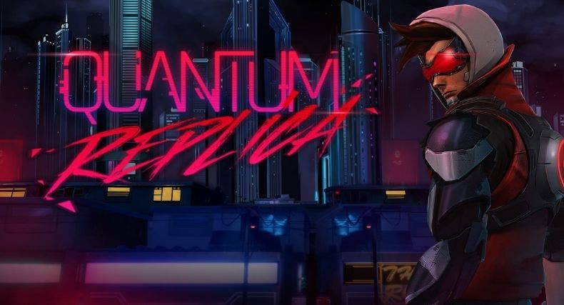Quantum Replica ya está disponible en Xbox