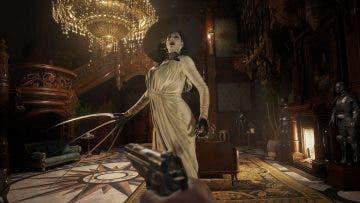 Capcom lanza un breve pero intenso tráiler de lanzamiento de Resident Evil Village 1