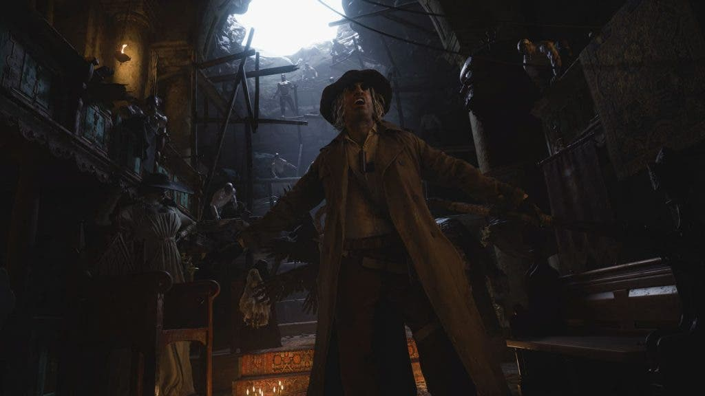 Análisis de Resident Evil Village - Xbox Series X 3