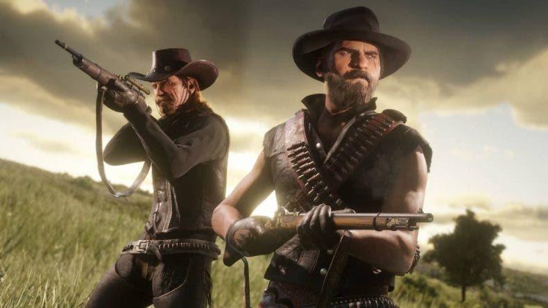 Red Dead Online introduce su nuevo modo