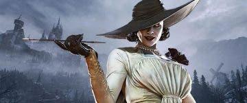 Un mod arregla el enemigo presuntamente plagiado de Resident Evil Village convirtiéndolo en un ventilador 7