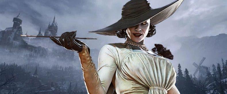 Un mod arregla el enemigo presuntamente plagiado de Resident Evil Village convirtiéndolo en un ventilador 1