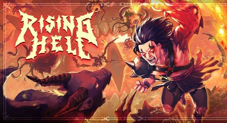 Rising Hell ya está disponible en Xbox