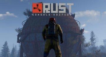 Rust Console Edition Deluxe y Rust Console Edition Ultimate ya están disponibles en Xbox