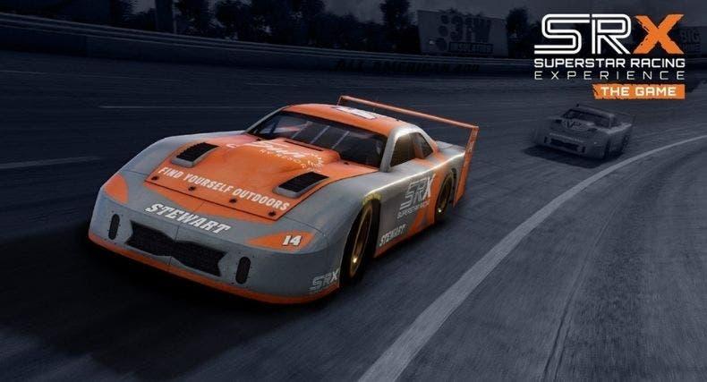 SRX: The Game ya está disponible en Xbox