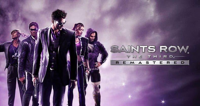 La actualización de Saints Row: The Third Remastered para Xbox Series X/S ya está disponible 1