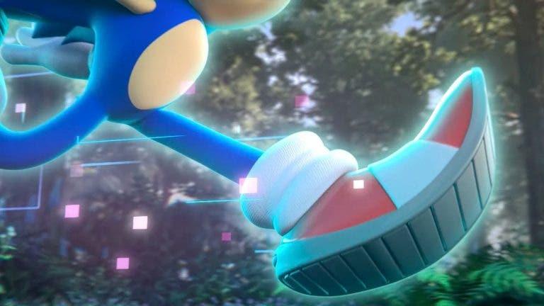 El juego de Sonic 2022 podría llamarse Sonic Rangers y sería de mundo abierto 1