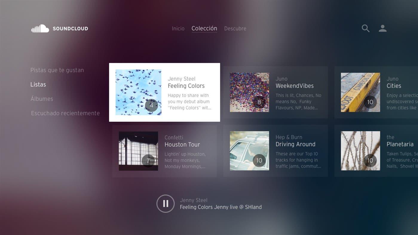 Las mejores apps para escuchar música en Xbox mientras juegas