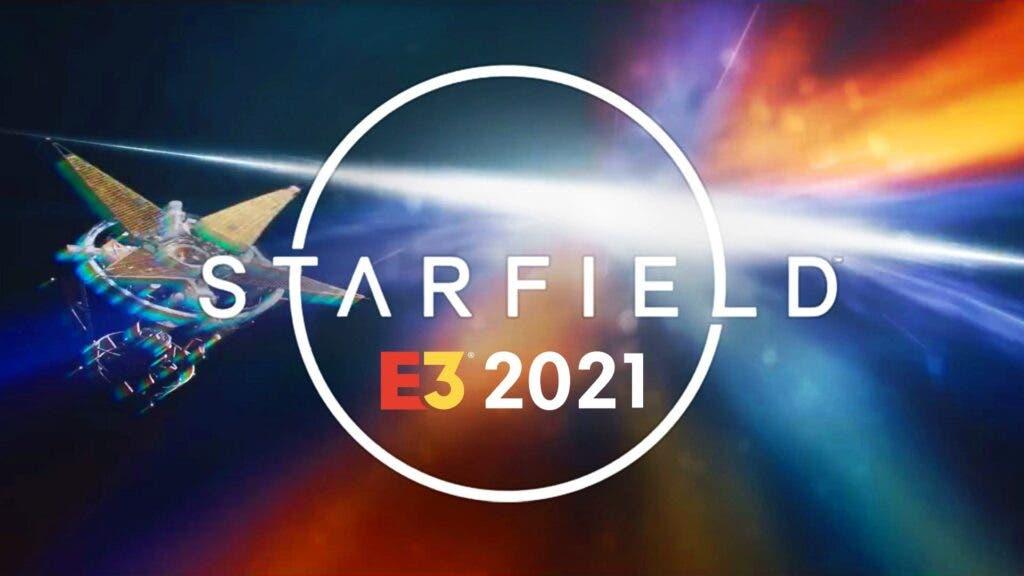 La conferencia de Xbox y Bethesda del E3 2021