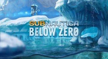 Subnautica: Below Zero ya está disponible en Xbox