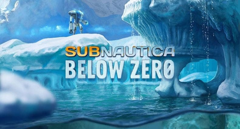 Subnautica: Below Zero ya está disponible en Xbox