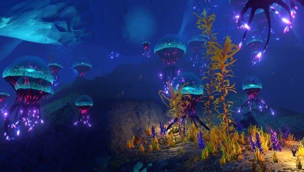 Análisis de Subnautica Below Zero - Xbox One 1
