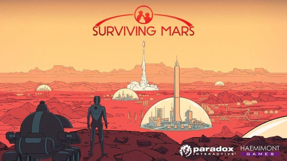 abandonan Xbox Game Pass Surviving Mars y otros 5 juegos