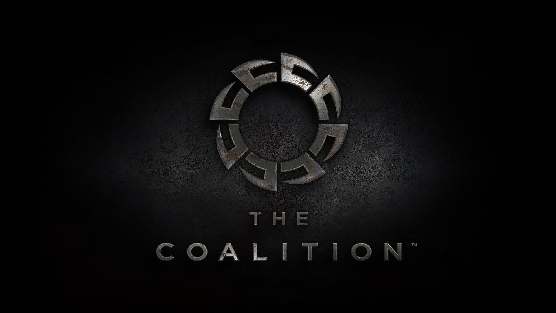 The Coalition will use Unreal Engine 5