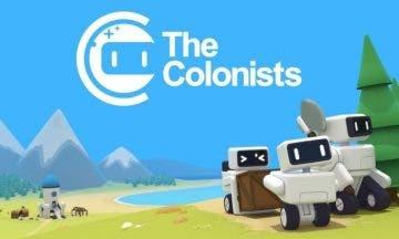 The Colonists ya está disponible en Xbox