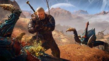 El mejor mod gráfico de The Witcher 3 podría ser una realidad en las consolas Next-Gen 2