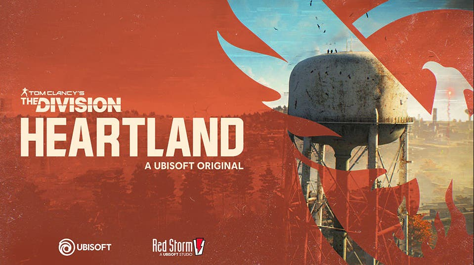 Ubisoft anuncia un juego gratuito de Tom Clancy's The Division para Xbox y PC 4