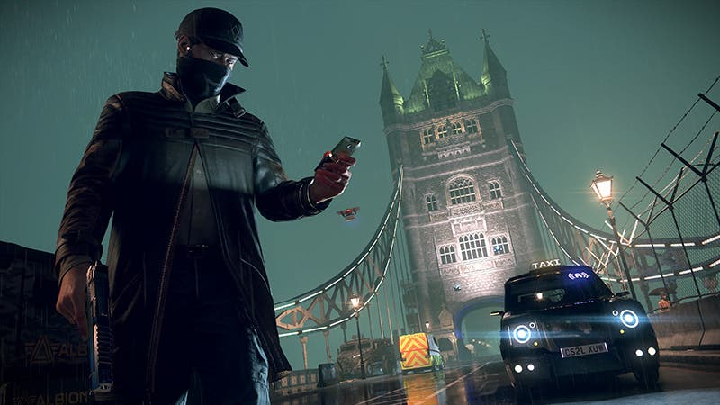 El modo 60 FPS de Watch Dogs: Legion llegará pronto a Xbox Series X|S 7