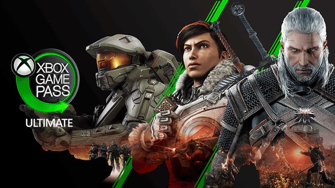 Xbox Games Pass Ultimate barato