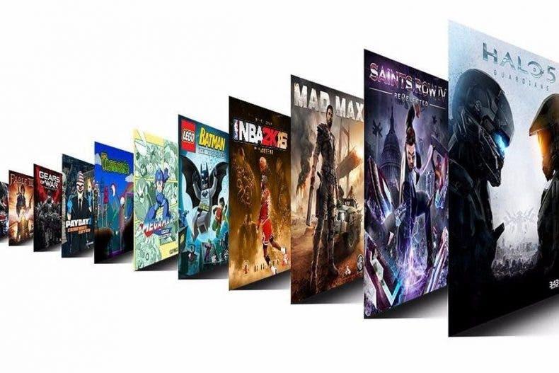 Los miembros de Xbox Game Pass tienen más probabilidades de jugar con amigos y familiares 1