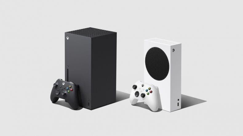 Dan a conocer las ventas mundiales de Xbox Series X/S vs PS5 vs Switch hasta la semana 23 1