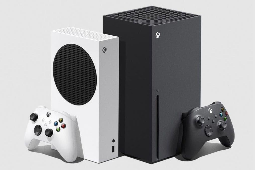 Microsoft confirma que Xbox Series X|S se lanzarán en China en junio 1