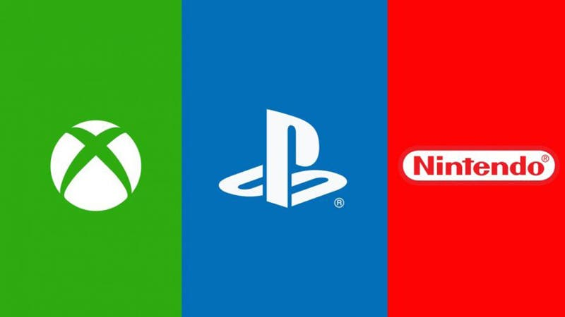 They announced global sales of Xbox Series X / S vs PS5 vs Switch through Week 23 of 2