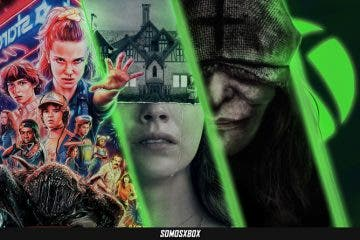 Las mejores series de miedo que puedes ver en tu Xbox 10