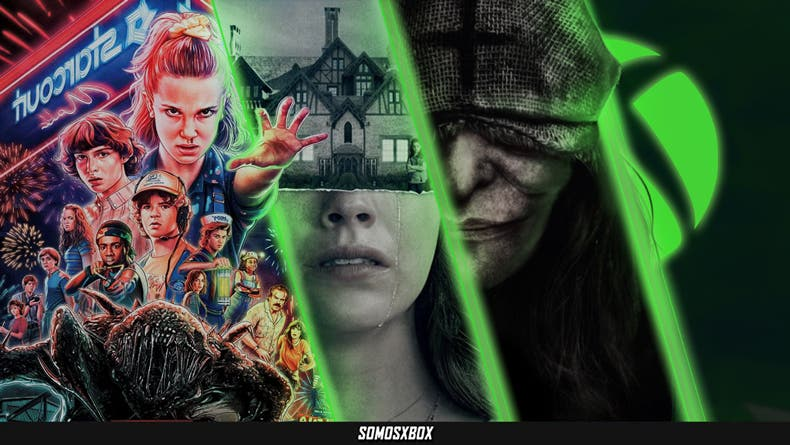 Las mejores series de miedo que puedes ver en tu Xbox 11