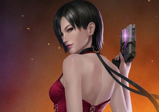 ¿Será así Ada Wong en Resident Evil 4 Remake? 2