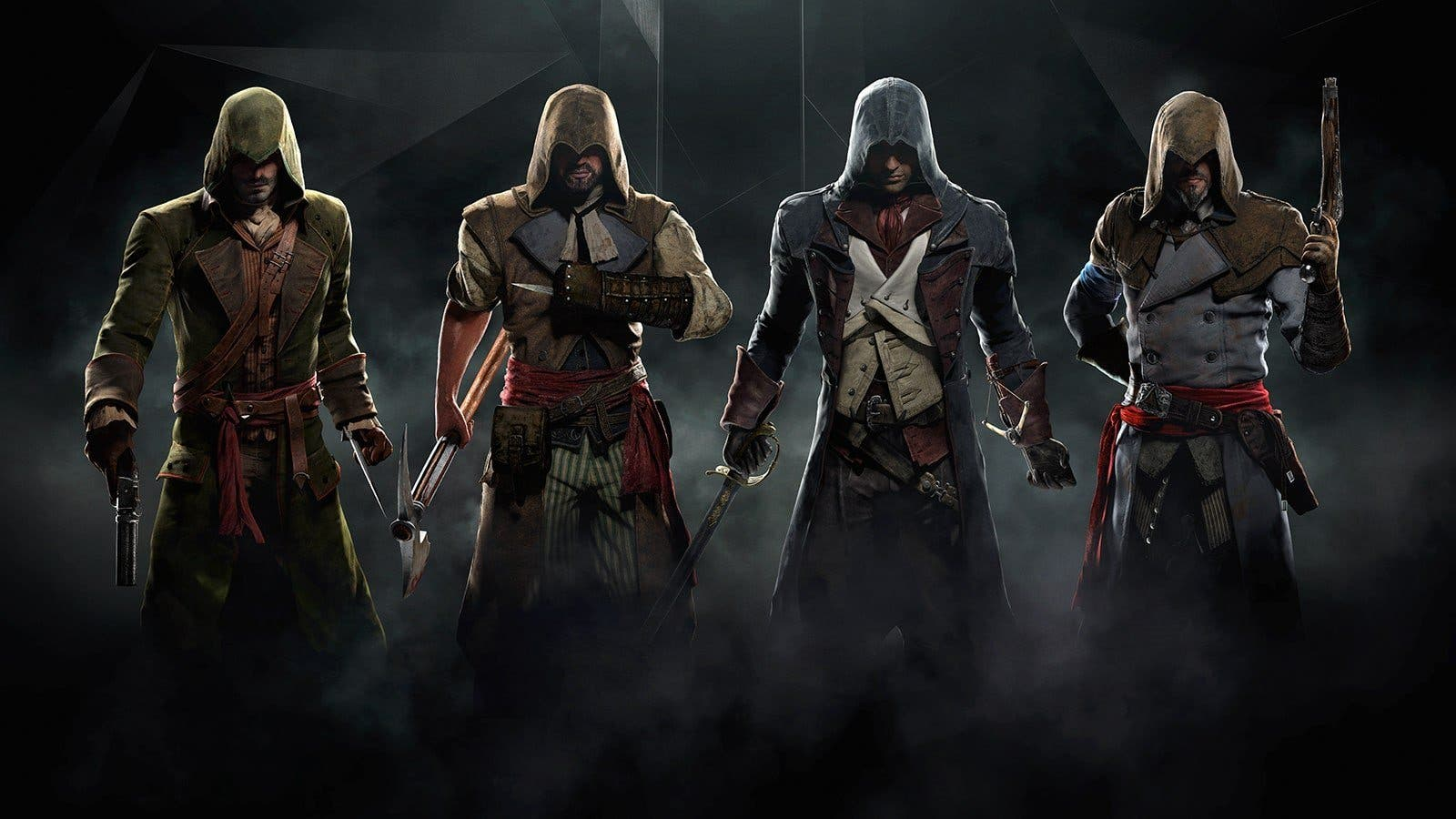 juego multijugador gratuito de Assassin's Creed