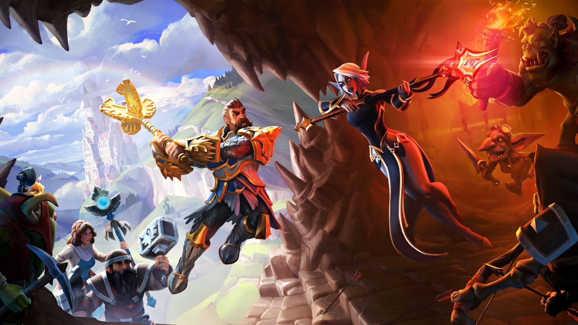 nuevos Games With Gold de mayo 2021
