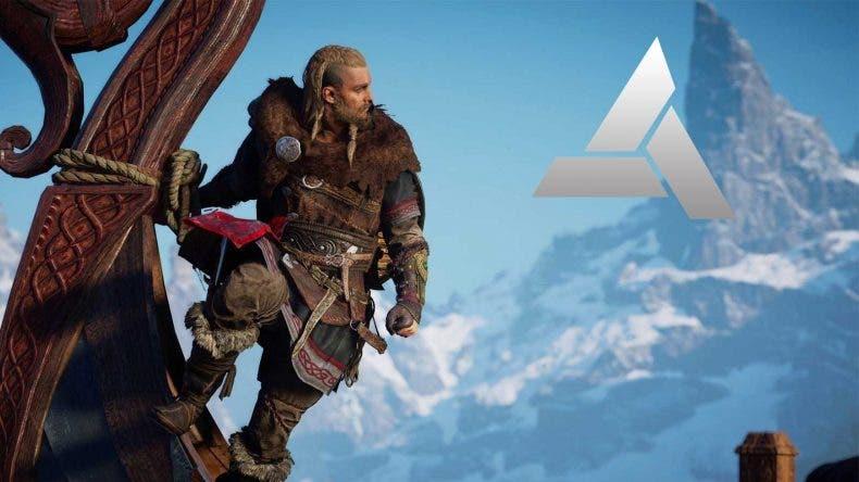 atuendo filtrado que llegará a Assassin's Creed Valhalla
