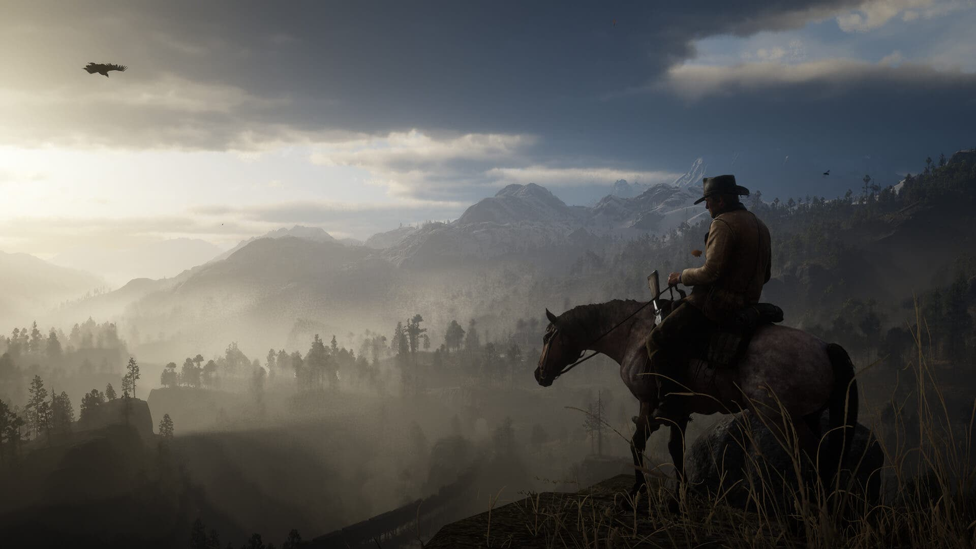 secretos de Red Dead Redemption 2