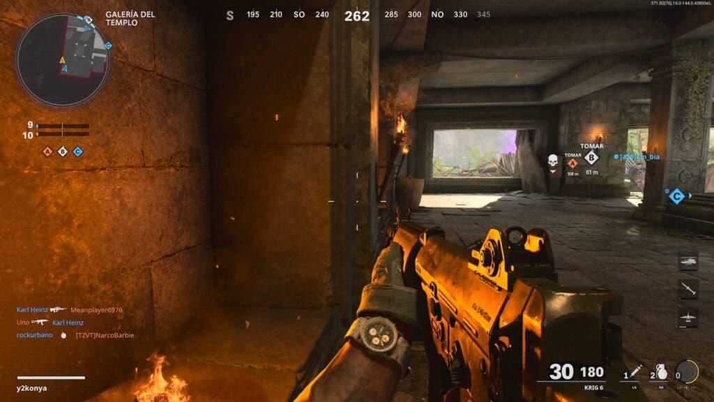 temporada 3 de Call of Duty Black Ops: Cold War