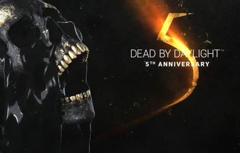 Dead by Daylight anuncia la fecha del evento de su quinto aniversario 1