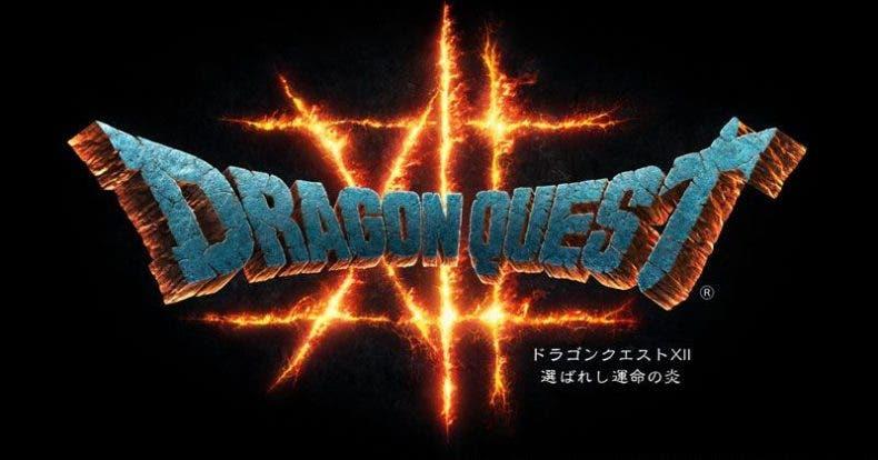 Anunciado Dragon Quest 12 The Flames Of Fate 1