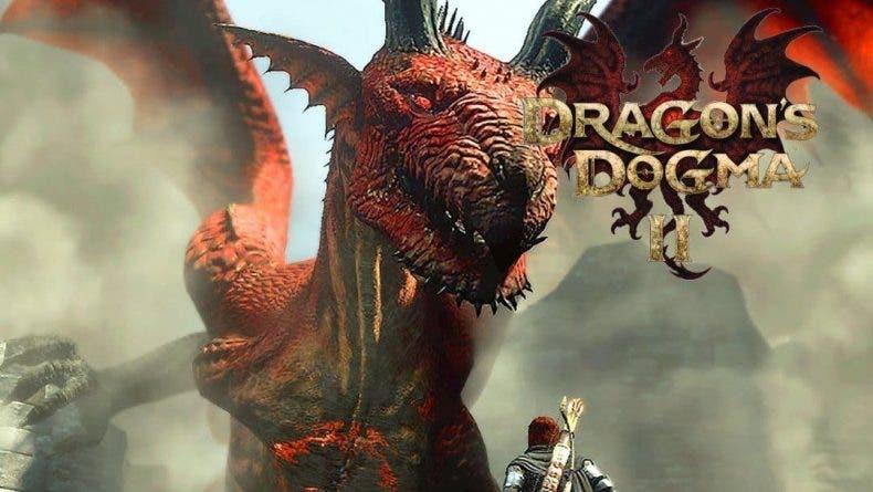 Dragon's Dogma 2 utilizaría el RE Engine 1