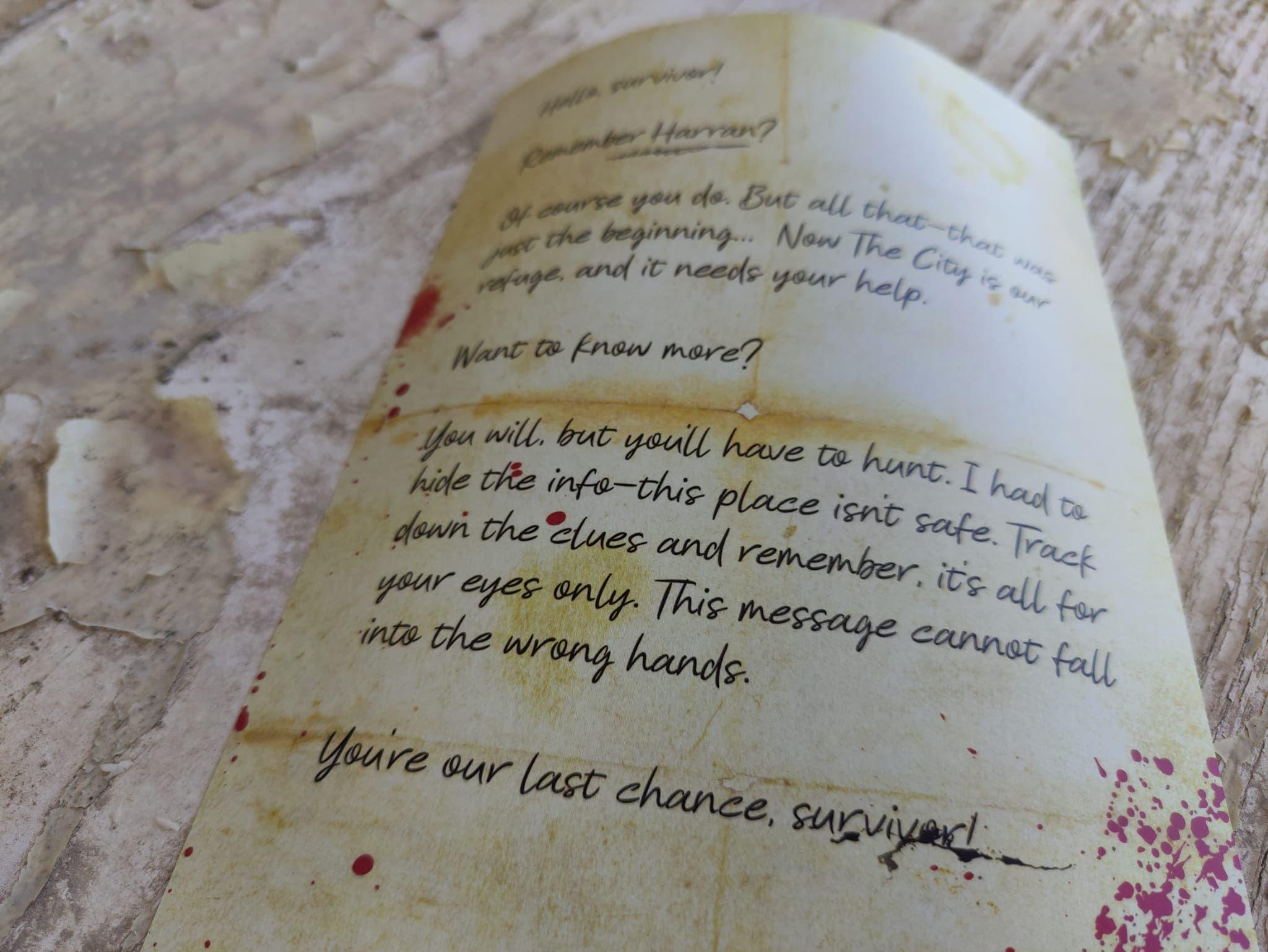 Dying Light 2 ofrecerá nueva información esta misma semana 1