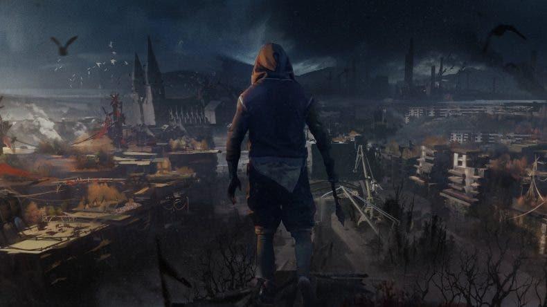 fecha del próximo evento de Dying Light 2