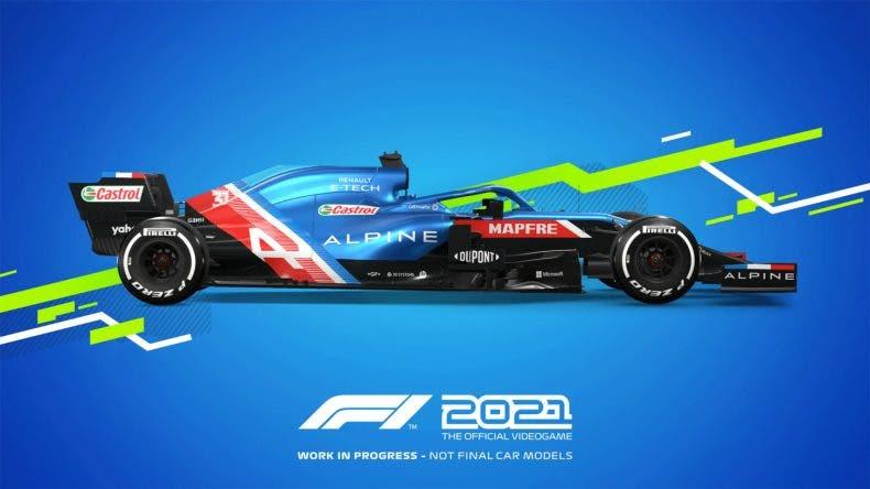 McLaren anuncia la renovación de Norris al más puro estilo F1 2021 1