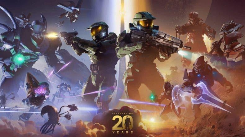 Xbox inicia la celebración de su 20 aniversario con merchandising y muchas sorpresas 1